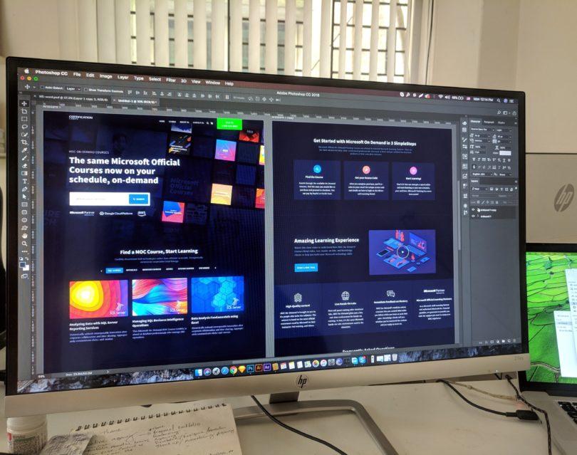 Kimp.io Unlimited Custom Graphic Designs Review