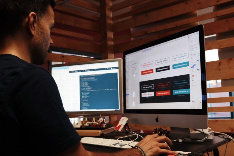 8 Easy Ways to Improve Your Web Design Skills