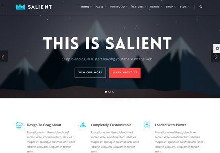 webdesign inspiration the best web designs