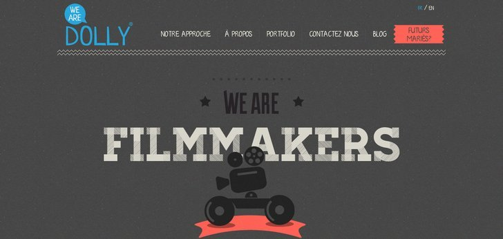 We are Dolly - We are filmmakers
