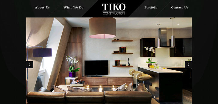 Best Interior Design Websites 2012 benjamin raymond luxury homes website has a great web design