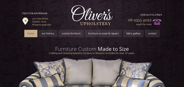 Oliver S Furniture