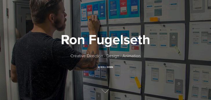 Rail Digital Web Design