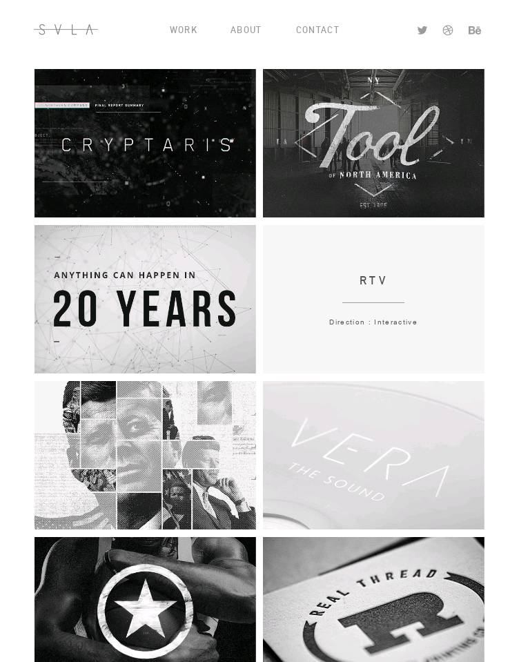 Michael Sevilla  Web Design