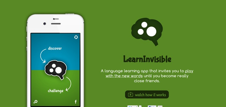 LearnInvisible