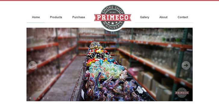 Primeco Wholesale