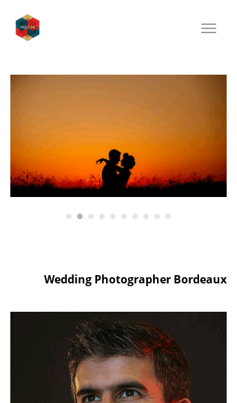 DavidOne Photographe  Web Design