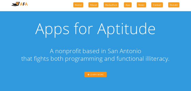 Apps for Aptitude