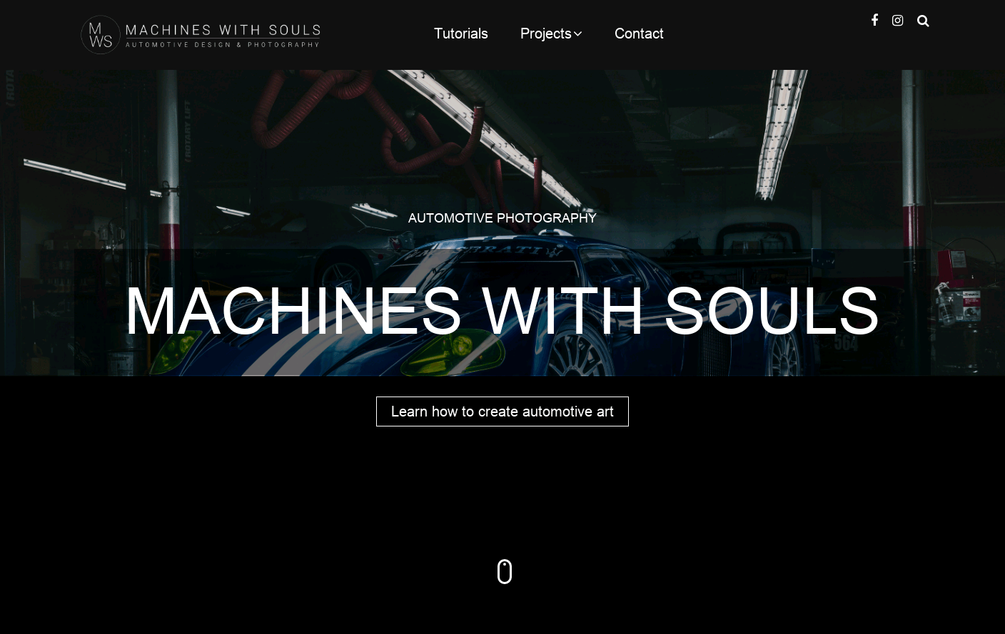 Machines With Souls