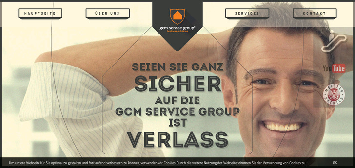 GCM Service Group