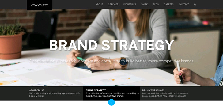 Marketing Agency St. Louis