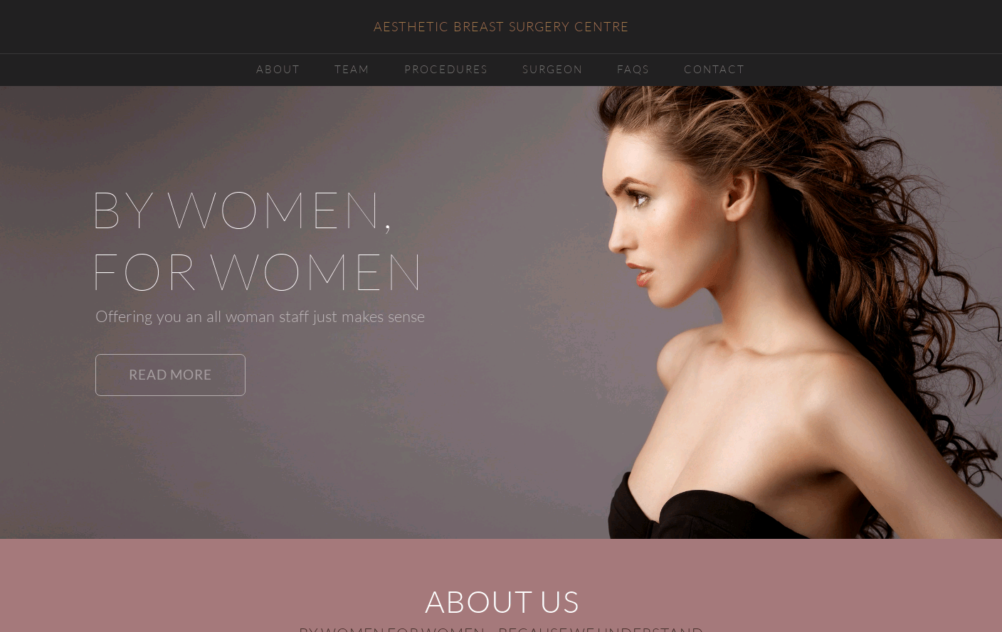 Aesthetic Breast Surgery Centre