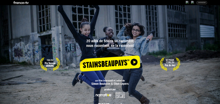 STAINSBEAUPAYS