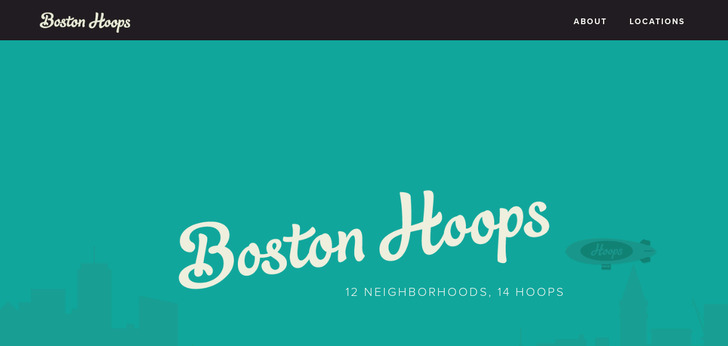 Boston Hoops