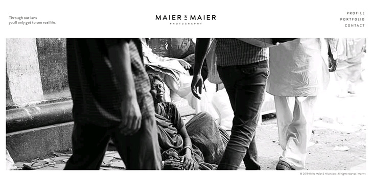 Maier and Maier
