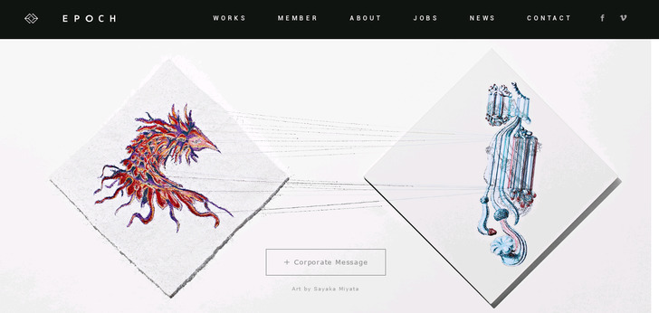 best web designs of the day 28 july 2014