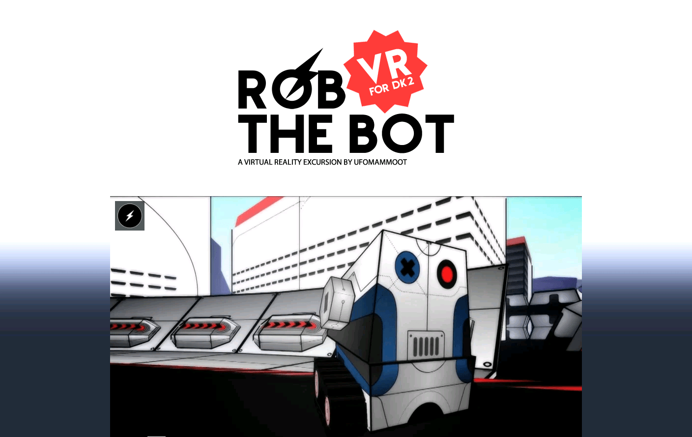 Rob the Bot