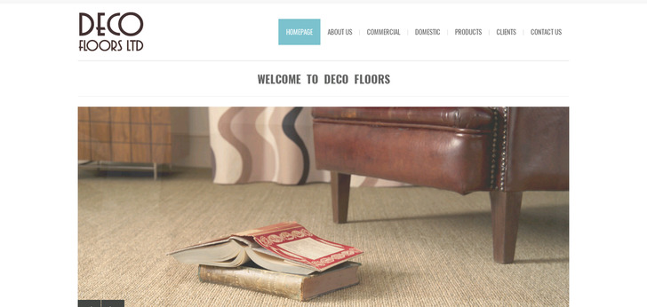 Deco Floors