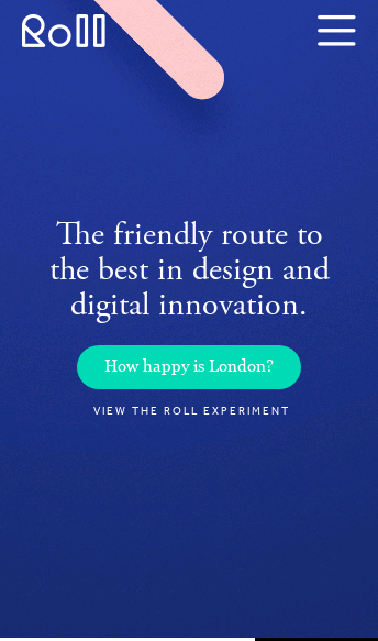 Rollstudio  Web Design