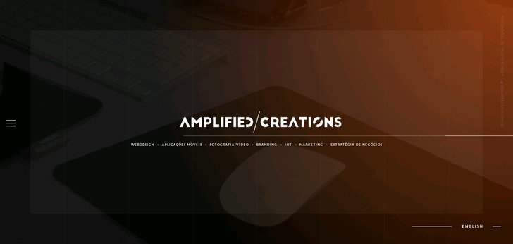 Amplified Creations