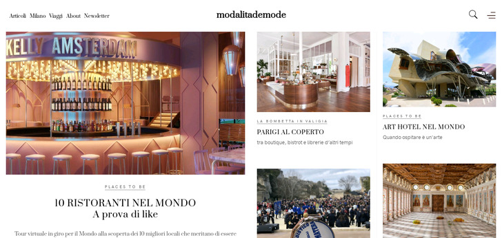 best web designs of the day 05 november 2014