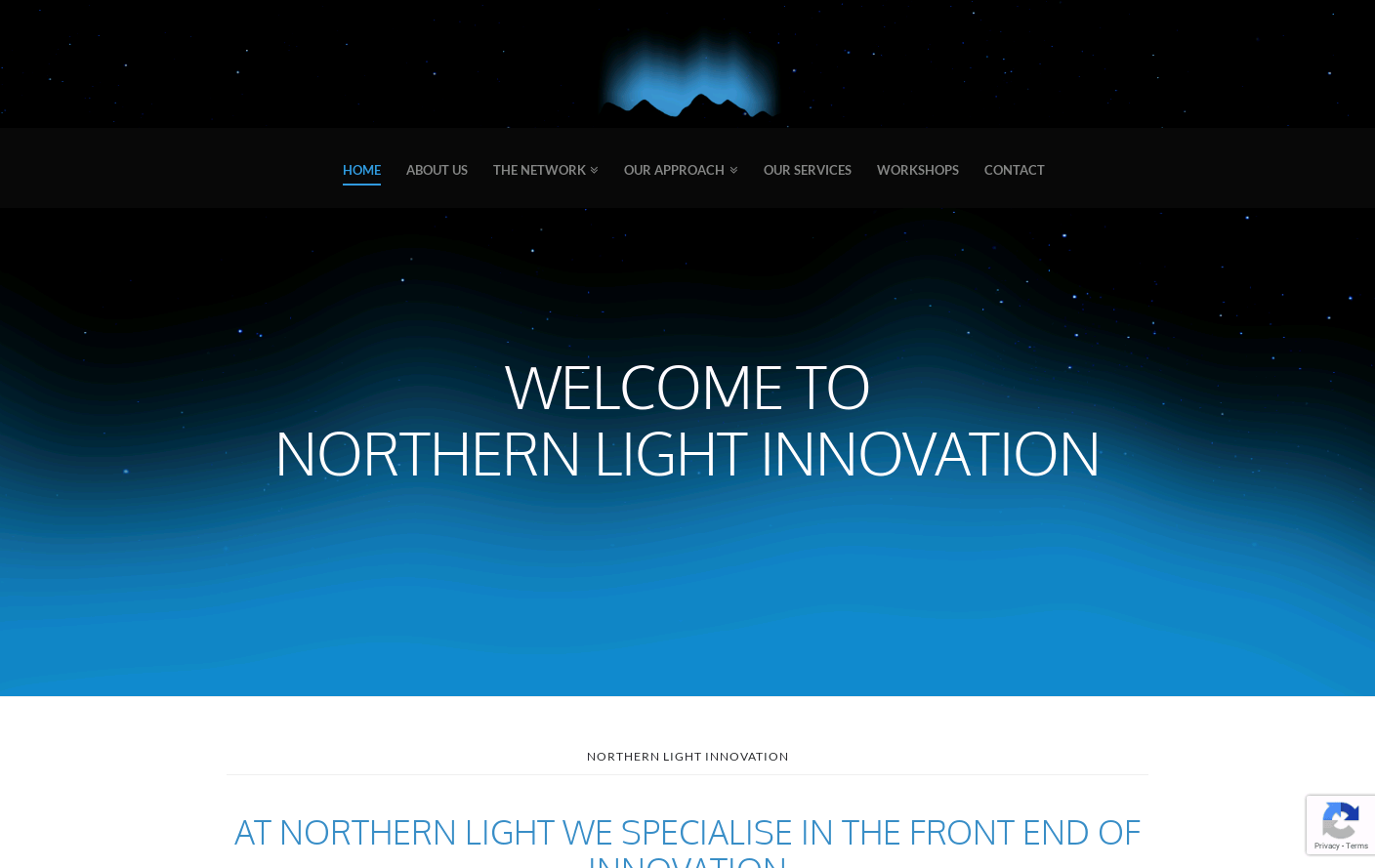 Northern Light Innovation