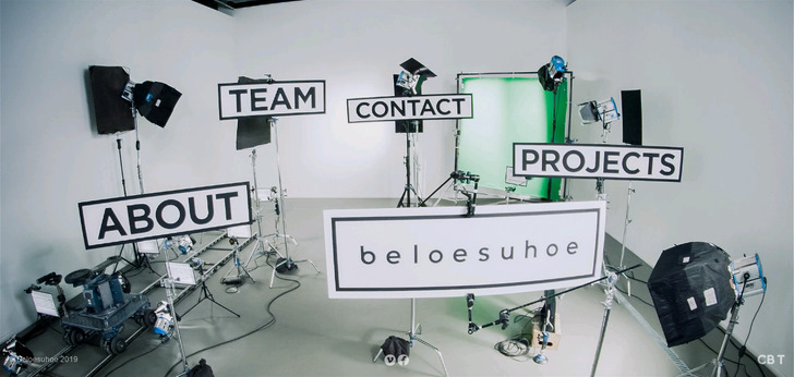 Beloesuhoe Production