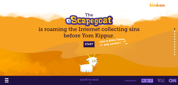 eScapegoat