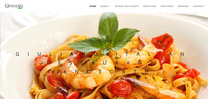 Giuliano Italian Restaurant