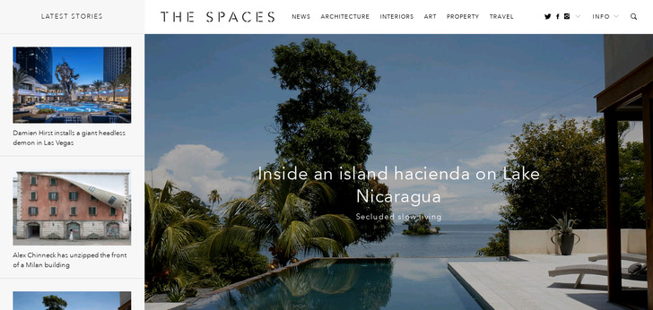 The Spaces