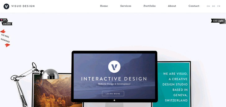 Visuo Design