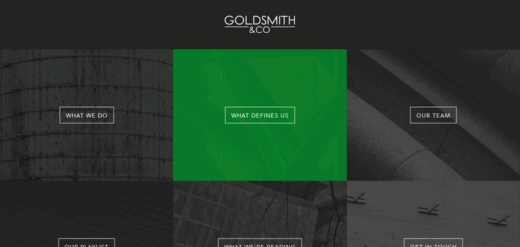 Goldsmith & Co