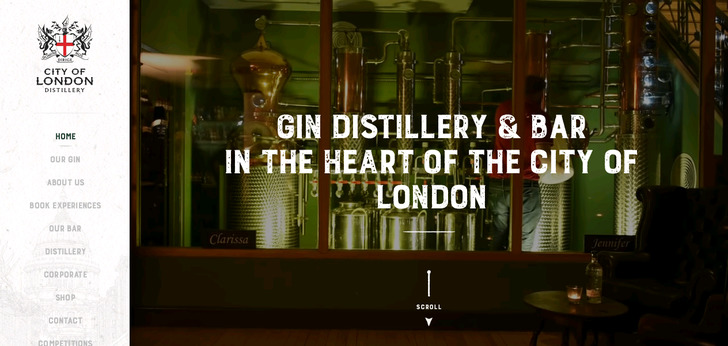 London Gin Distillery