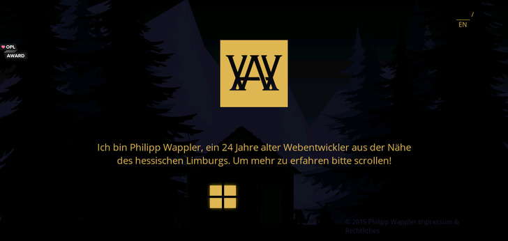 Philipp Wappler Portfolio