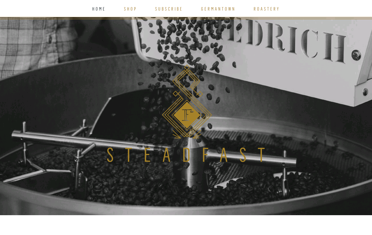 Steadfast Coffee