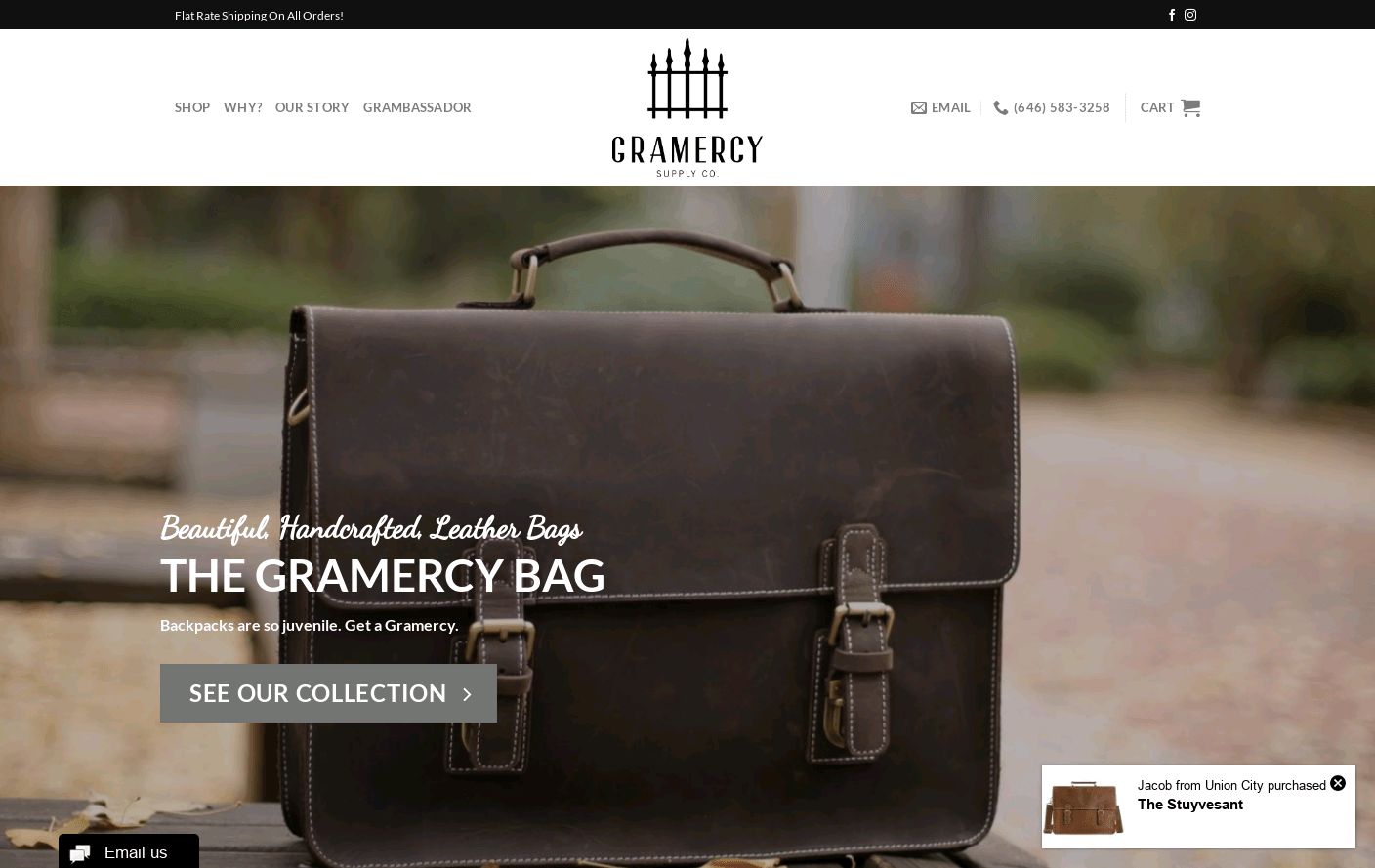Gramercy Supply Co.