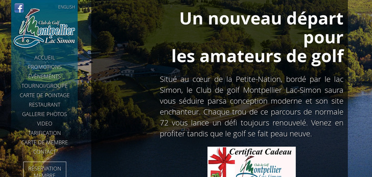 Club de Golf Montpellier