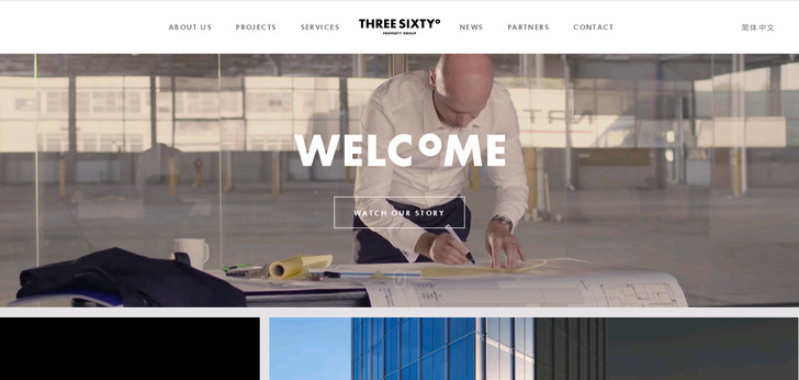 Sales & Marketing Agency | Three Sixty° Property Group