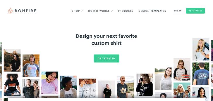 Best Fashion websites | Web Design Inspirations