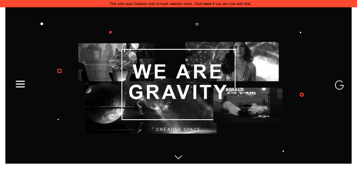 Gravity Creative Space