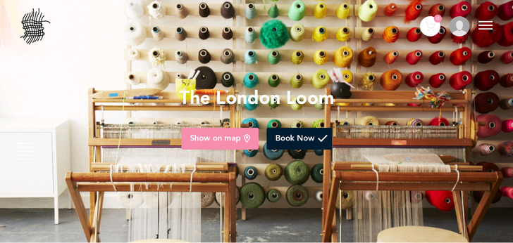 The London Loom
