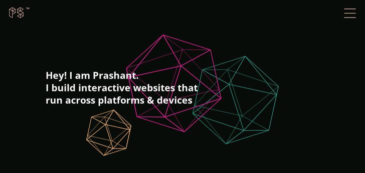Best Parallax websites   Web Design Inspirations