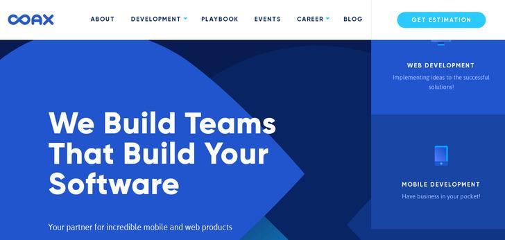 Best Futuristic websites | Web Design Inspirations