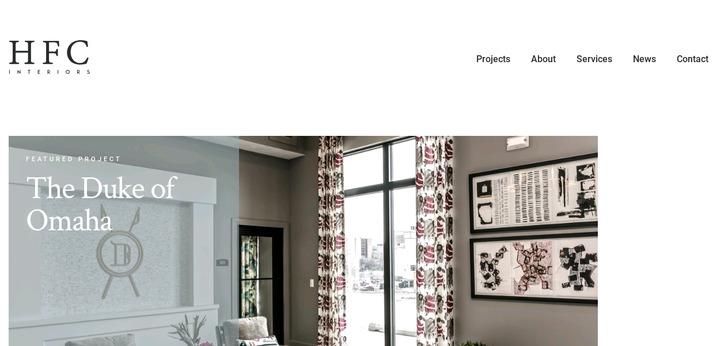 HFC Interiors · Visit Website