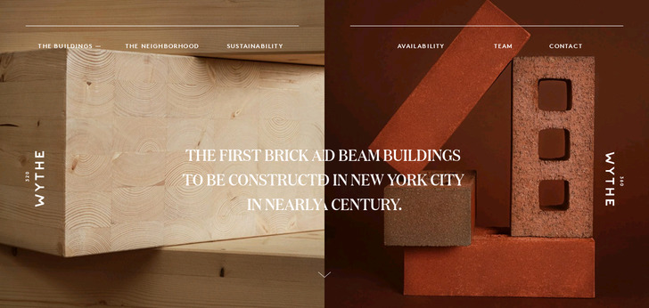 Best Architecture websites | Web Design Inspirations
