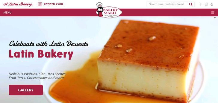 Best Food Drinks Websites Web Design Inspirations