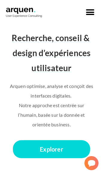 Arquen   Web Design
