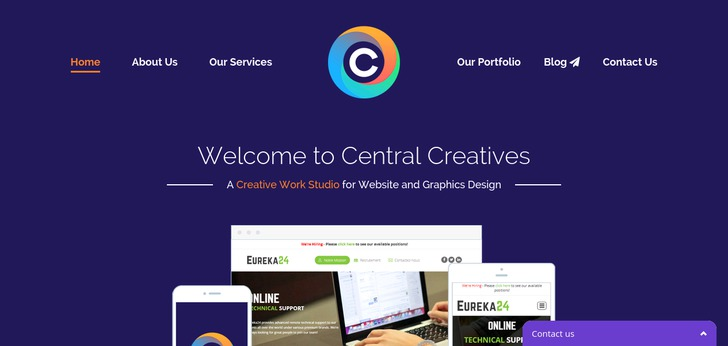 CentralCreatives