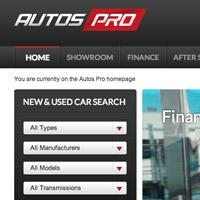 Autos Pro: Wordpress Theme for Automotive Garages
