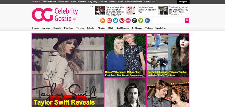 Celebrity Gossip - The Superficial - anaknilai.blogspot.com